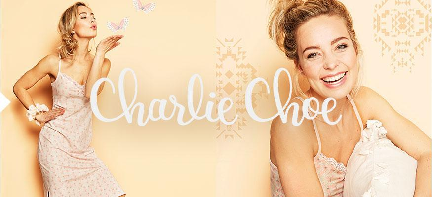 2017 | Charlie Choe