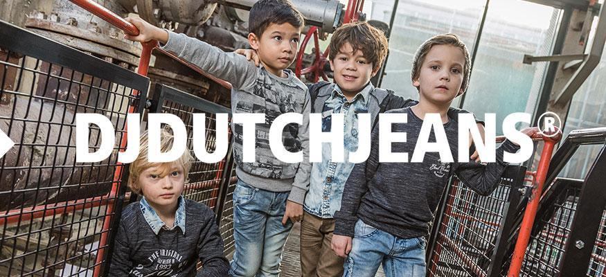 2011 | DJ Dutchjeans
