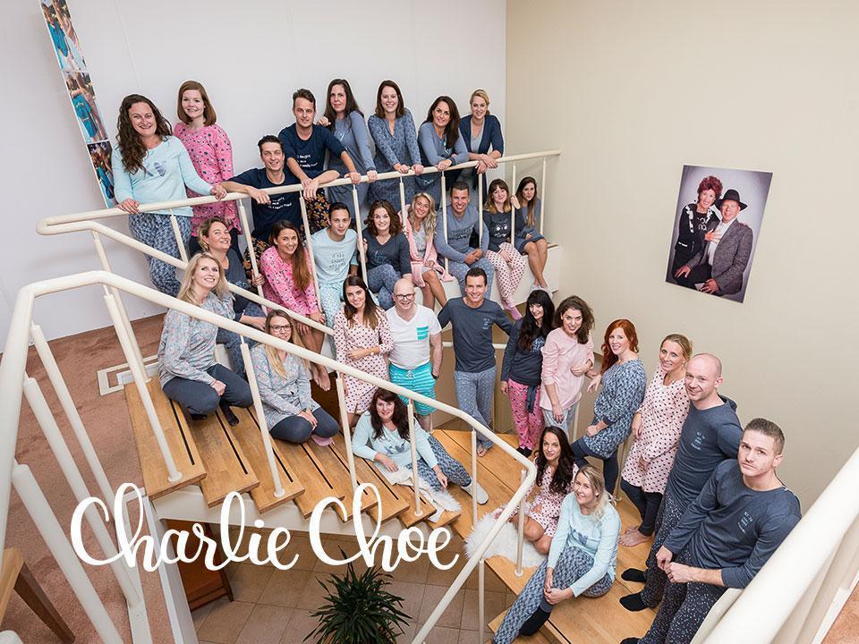 VGT ajoute Charlie Choe à ses marques