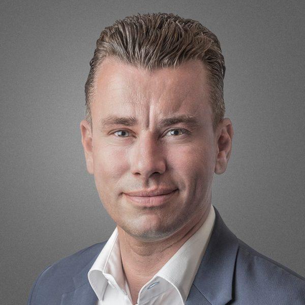 Mark van Gennip